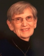 Mary Ann Werner (Kirby)