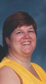 Charlene Fought (Clemens)