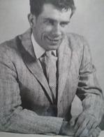 Edward Cullop
