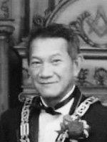 Erwin Napoleon  Arellano