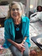 Thelma Irene  Reidy