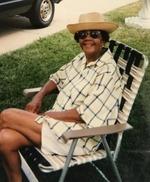 Lois Elizabeth  Waters (Jones)