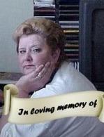 Patty Lovell