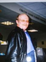 Thomas E.  Coffield Jr.