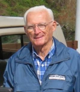 Frank Lagana, Sr.